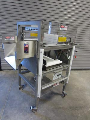 Model 3000LD Tu-Way cutting machine