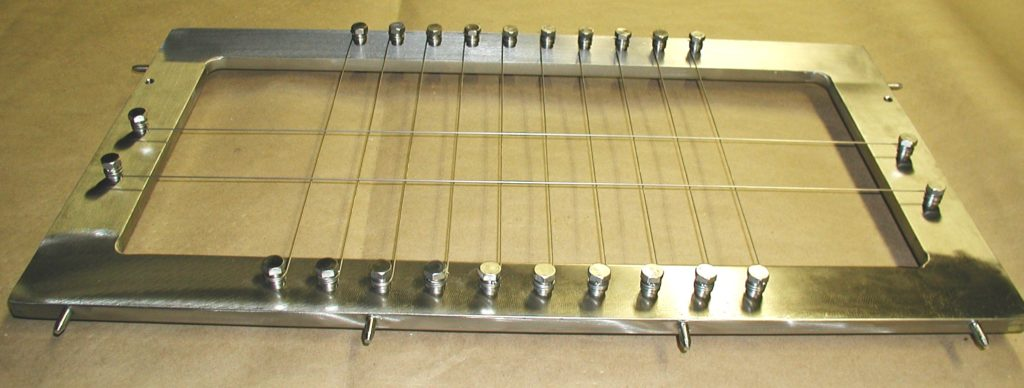 Cheese Harp