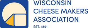 Wisconsin Cheese Makers Association Logo